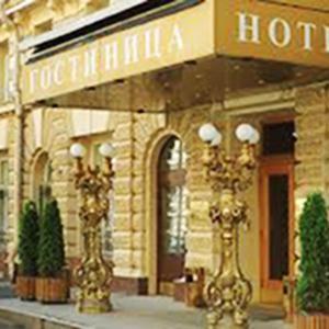 Гостиницы Гирваса