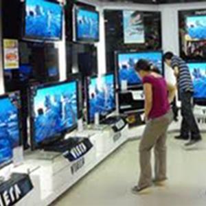 Магазины электроники Гирваса