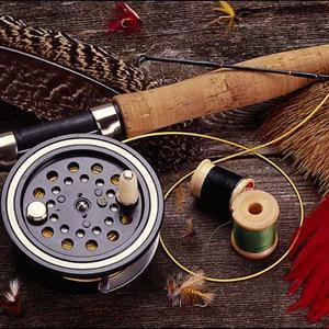 Охотничьи и рыболовные магазины Гирваса