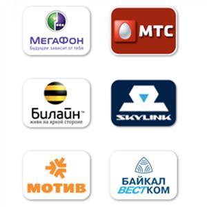 Операторы сотовой связи Гирваса