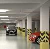 Автостоянки, паркинги в Гирвасе