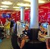 Интернет-кафе в Гирвасе