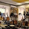 Музыкальные магазины в Гирвасе