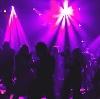 Ночные клубы в Гирвасе