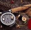 Охотничьи и рыболовные магазины в Гирвасе