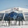 Спортивные комплексы в Гирвасе