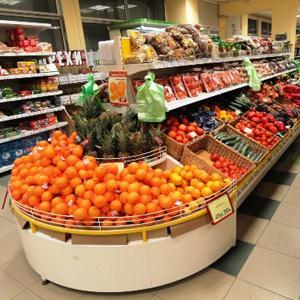Супермаркеты Гирваса