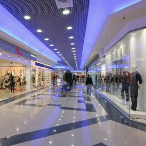 Торговые центры Гирваса
