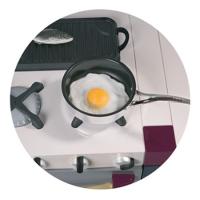 Кафе-ресторан Коралл - иконка «кухня» в Гирвасе